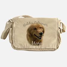 Golden Mom 2 Messenger Bag