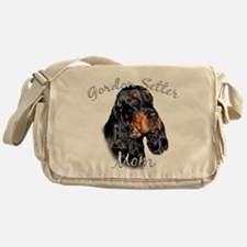 GordonMom.png Messenger Bag