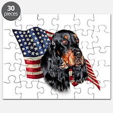 GordonSetterFlag.png Puzzle