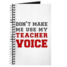 teachers-voice-fresh-gray Journal