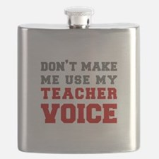 teachers-voice-fresh-gray Flask