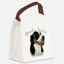 Greater SwissMom.png Canvas Lunch Bag