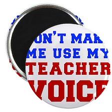 teachers-voice-fresh Magnet