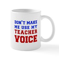 teachers-voice-fresh Mug