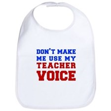 teachers-voice-fresh Bib