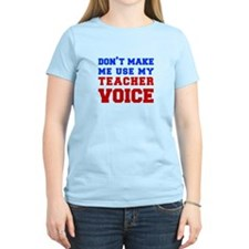 teachers-voice-fresh T-Shirt