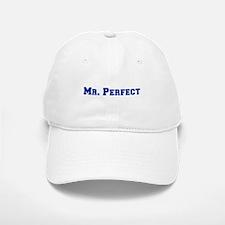mr-perfect-fresh-blue Baseball Baseball Baseball Cap