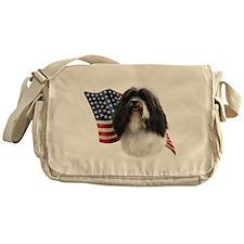 HavaneseFlag.png Messenger Bag