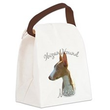 IbizanMom.png Canvas Lunch Bag