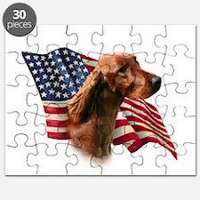 IrishSetterFlag.png Puzzle