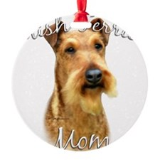 IrishTerrierMom.png Ornament
