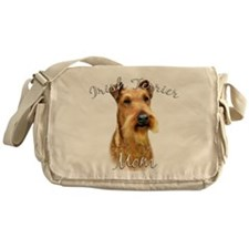 IrishTerrierMom.png Messenger Bag