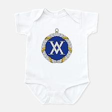 Amarantha (Sweden) Infant Bodysuit