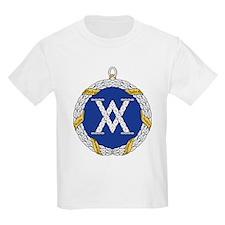 Amarantha (Sweden) Kids T-Shirt