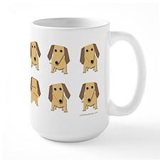 One of These Dachshunds! Mug