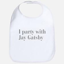 jay-gatsby-bod-gray Bib