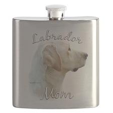 LabradoryellowMom.png Flask
