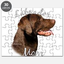 LabradorchocolateMom.png Puzzle