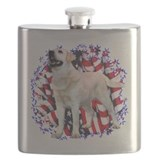 Labrador Flask Bottles