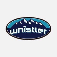 Whistler Ice Patches