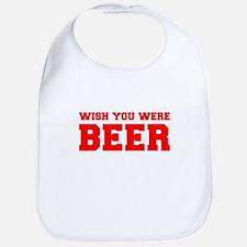wish-you-were-beer-fresh-red Bib
