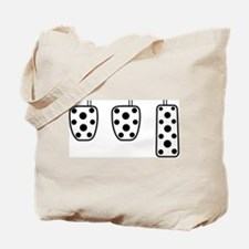 3 better than 2 Tote Bag