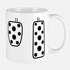 3 better than 2 Mug