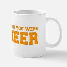 wish-you-were-beer-fresh-orange Mug