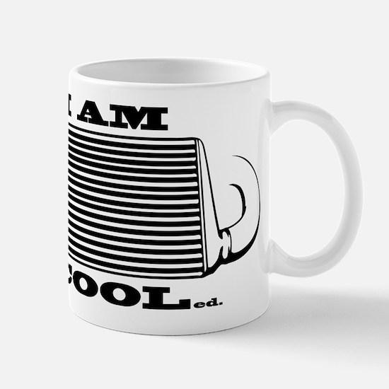 I am intercooled Mug