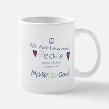Marathon Bombing Rememberance Mug