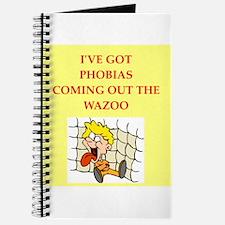 phobias Journal