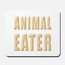 Animal Eater Mousepad