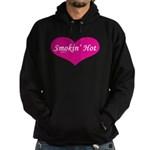 Smokin Hot ladies Hoodie