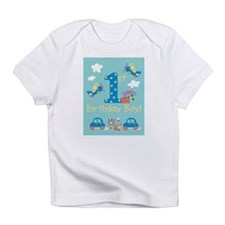 Unique Baby milestones Infant T-Shirt