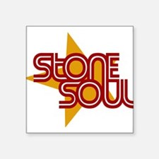 Stone Soul Logo Sticker