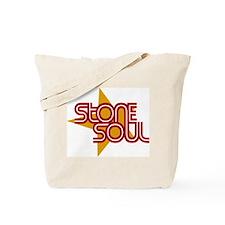 Stone Soul Logo Tote Bag