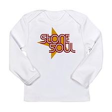 Stone Soul Logo Long Sleeve T-Shirt