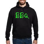 BBQ green Hoody