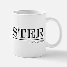 Pitmaster Small Mug