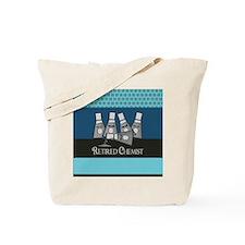 Retired Chemist 3 Tote Bag