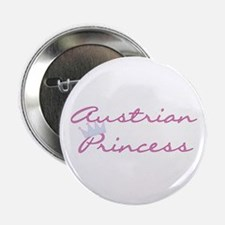 Austrian Princess Button