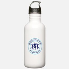 Boys just wanna have fun! (Stag Party) Water Bottle