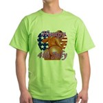 Humpy July 4th T-Shirt