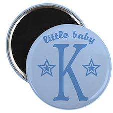 Baby K Magnet