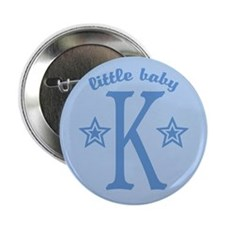 "Baby K 2.25"" Button (100 pack)"