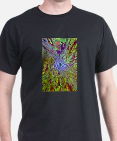 HOUSE by PSYCHEDELIC RIVER T-Shirt