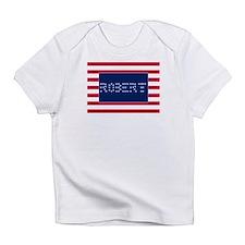 ROBERT Infant T-Shirt