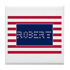 ROBERT Tile Coaster