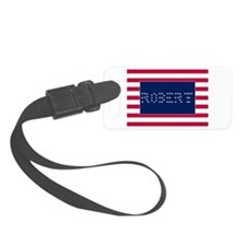 ROBERT Luggage Tag