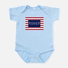 ROGER Infant Bodysuit